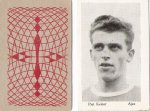Spirograaf  kaartjes , 1963