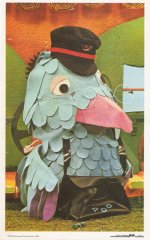 Fabeltjes Krant Posters , 1968