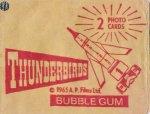 Thunderbirds , small , 1965